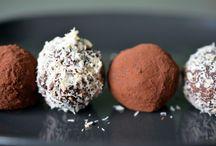 Food - Paleo - Desserts