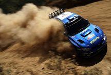 RALLY / fotos de rally carros / pistas / eventos
