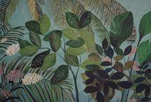 Laura Garcia Serventi - painter