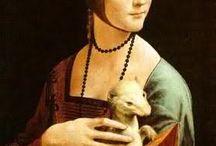 Svjetlan Junakovic: Ritratti famosi di communi animali