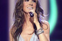 Celine Dion / My favorite artist