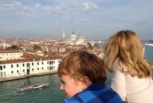 Cruise Holidays for families