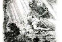 Silmarillion and Lore