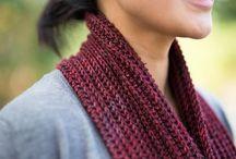 scarf~stich