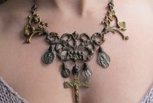 Have a Little Faith / Handmade Religious Jewelry, tutorials, and components.