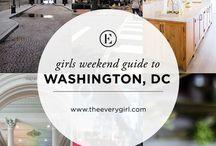 Washington / What to do in Washington