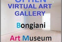 Sandro Bongiani Arte Contemporanea / Arte Contemporanea