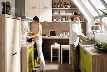 U shaped modular kitchen in Delhi / by Sonu mishra