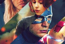 marvel / Still not over Cap 2 : The Winter Soldier. MCU