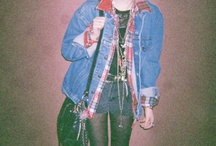 Trends: My Style - Cool and Cute!
