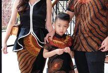 Family wear