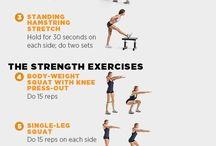 Sharons Workout