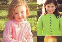 Knitting Patterns / Welcome to 2 Many Sewing Patterns - Specializing in Sewing Patterns of All Eras + Vintage Crochet, Knitting, + Embroidery Transfers in Paper + PDF Format.