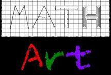 Math / by Sophia