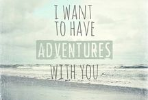 Adventure's out there!