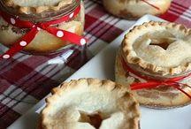 Pie/Tarts / by Lesa Weber