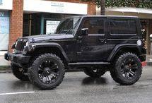 Wrangler Baby / Jeep