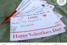 Valentine's Day-crafts