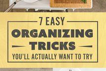 Room/organisation