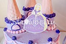Princess Party / by Teralyn Byrd