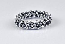 Chain Maille / by Morgan Rose