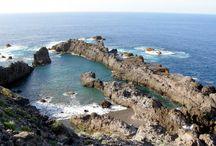 Mejores Playas de Tenerife / Fotografías de las mejores playas de la isla de Tenerife