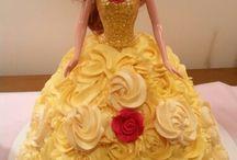 belle cakes
