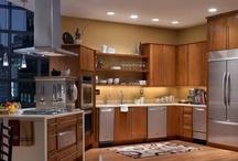 Kitchen / by Faith Clay