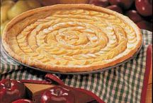 Cakes, Pies & Tarts / by Kimberly Boring Mete