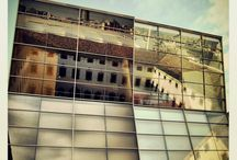 Museums of Barcelona / A selection of the great amount of museums Barcelona is offering