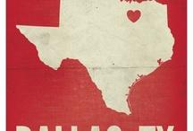 My Texas Home / by Jennifer Wilson