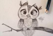Dessin / Draw