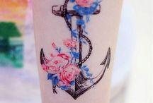 Tattoo pretties