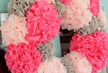 Wreaths / by Isshia Craggs