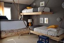 Great Kid's Rooms!!!