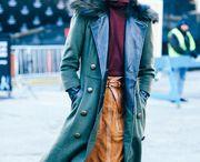 Tendance mode automne hiver 2015
