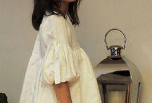 vestidos para Lou-Anne
