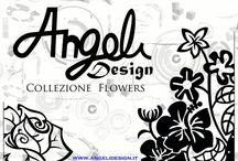 Angeli Design / Creazioni d'arte senza tempo.