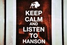 Everything Hanson <3