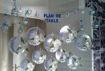 Idée de plan de table