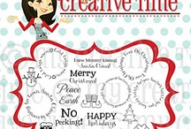 Craft Projects: Scrap Page Titles Ideas / by Hannah