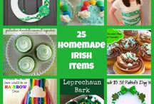 I'm Irish and I know it...