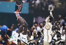 Air Jordan / by Nick Acuna