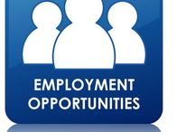 employment news / Today  Employment news is quite readily accessible and nominees who are filled with energy and will power to do work can readily locate among the many firms.