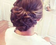♡THE HAIR OF THE BRIDE♡