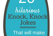 Jokes for Hux