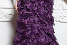 Color Splash :: Purple