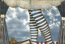 Alice in Wonderland / by Mrs B Art Teacher