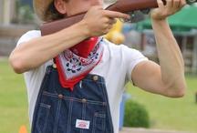 Redneck Summercamp