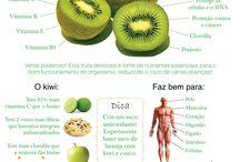 Frutas, Verduras...